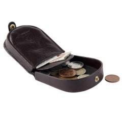 Horseshoe Men's Coin Purse
