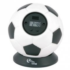 Football Alarm Clock