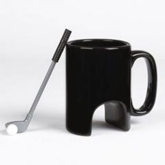 Golfers Tee Mug