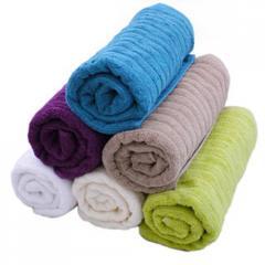 Jeff Banks Ribbed Hand Towel