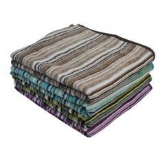 Jeff Banks Jacquard Stripe Hand Towel
