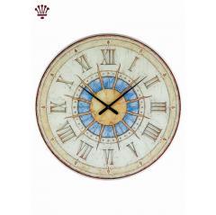 BilliB Aurora Wall Clock