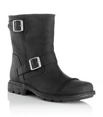 Rockville Leather Boot