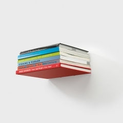 Large Conceal Shelf Floating Book Shelf