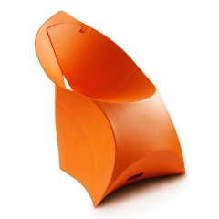 Flux Chair Folding Chair