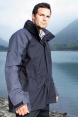 Gore-Tex® Outerwear, Glencoe, 2 Layer Jacket