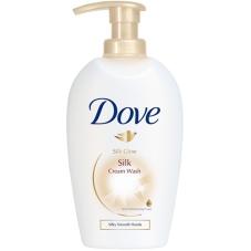 Dove Silk Cream Wash