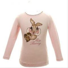 Monnalisa Miss bunny top,BNWT various sizes