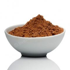 Natural and Alkalised cocoa powders