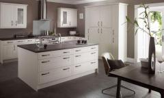 Symphony Milano Fitted Kitchens