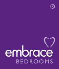 Symphony Embrace Fitted Bedrooms