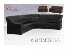 Sofa of living room