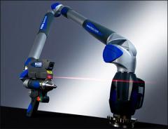 Laser ScanArm V3
