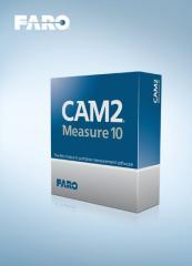 CAM2 Software