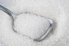 European white cane sugar