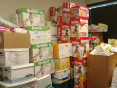 Huggies Diaper For Kid