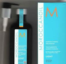 Moroccan Oil Treatment for All Hair Types - 3.4 fl oz 100 ml