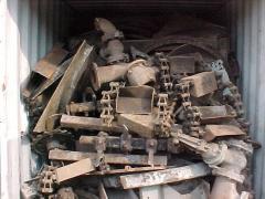 HMS 1$2 scrap