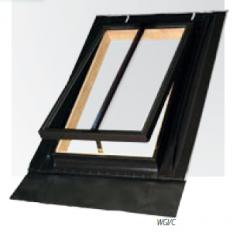 WGI/C 46 x 66cm access conservation roof window FAKRO