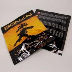BONZAI SUMMER BOOST 3 GRAMS
