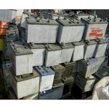 Battery Scrap for sale