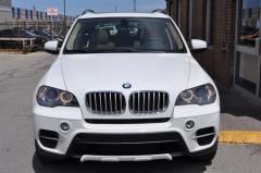 2011 BMW X5 3.5 DIESEL