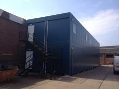 Office buildings for sale and hire