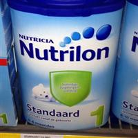 Nutrilon baby milk powder