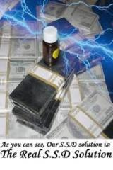 ACTIVE CHEMICALS FOR BLACK MONEY, ssd solution.