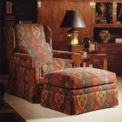 Wooden leisure chair (Leisure Chair 20)