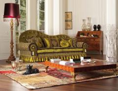 Wooden salon set (Salon set 46)