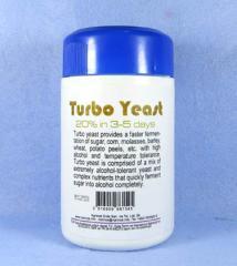 Turbo Yeast