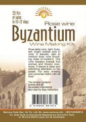 Wine Making Kit Byzantium