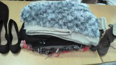 Autumn/winter Grade A used clothes