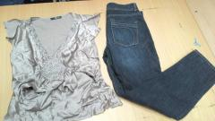Summer Grade A used clothes