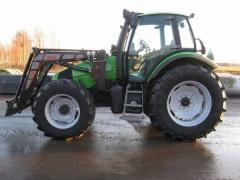 Tractor Second Hand Very good Condition
