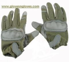 Airsoft Tactical Gloves OD