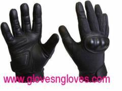 Kevlar Hard Knuckle Tactical Gloves