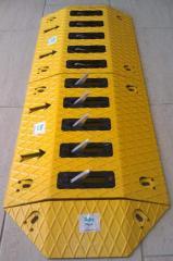 Traffic Spike Barrier System - Tyre Killer - Tire Killer