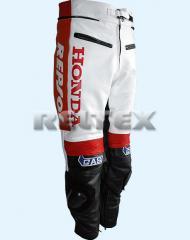Honda Repsol Gas MotoGP Race Rep Leather Trouser