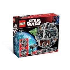 Lego Star Wars DEATH STAR Limited Edition Set #10188
