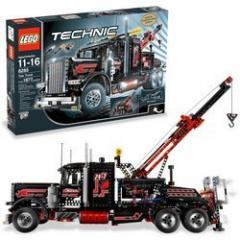 Lego Technic: Tow Truck