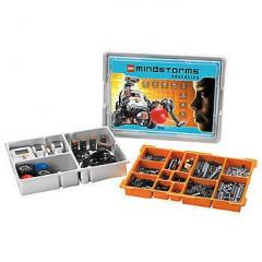 Lego MINDSTORMS Education with LabVIEW Value 4 Pack