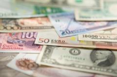 SSD chemical to clean defaced banknotes