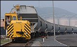 Locomotive Shunter