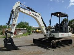 2006 TEREX HR18 MINI EXCAVATOR