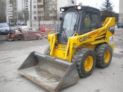 2008 GEHL 5240 TURBO SKID-STEER LOADER