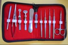 Chalazion eye operation kit