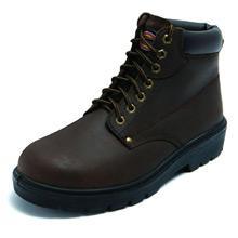 Dickies Antrim Super Safety Boot EN345 S1-P