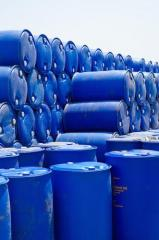 Barrels 220l used washed